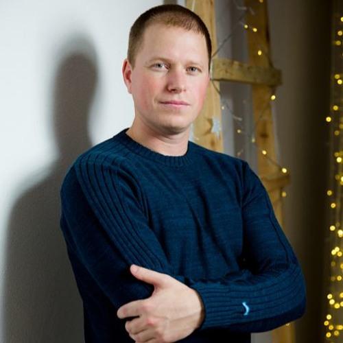 Andrey Ogonovskiy's avatar
