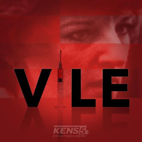 VILE Podcast's avatar