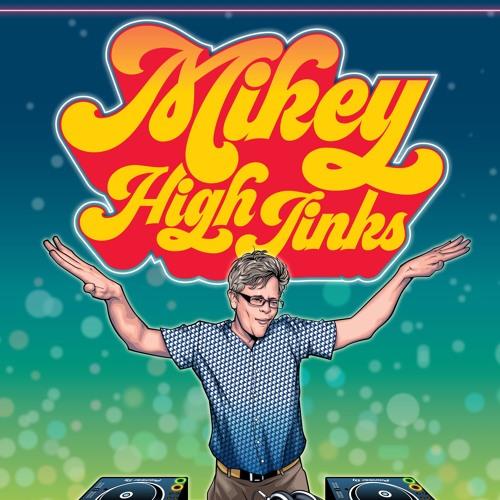 Mikey High Jinks's avatar