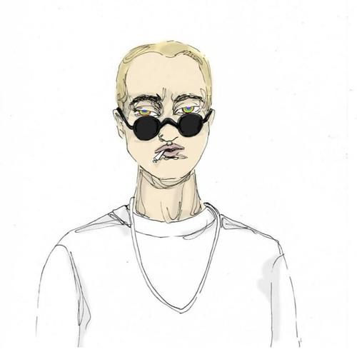 DACID GO8LIN's avatar
