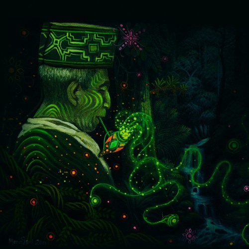Centro Ronin Sina's avatar