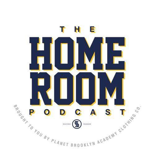 Homeroom Podcast's avatar