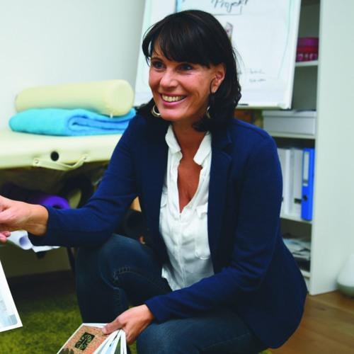 Angelika Platzek's avatar
