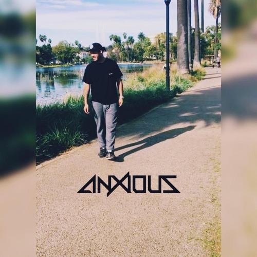 ANXIOUS's avatar