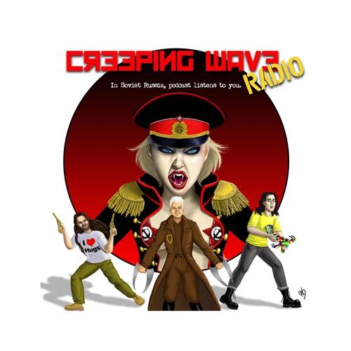 Creeping Wave Radio's avatar