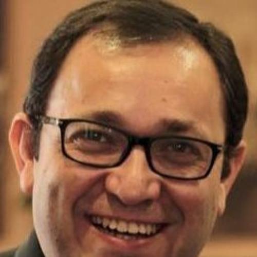 Juan Pablo Otero's avatar