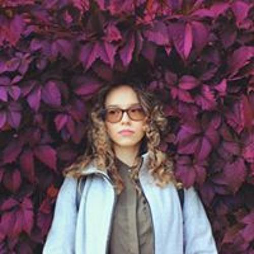 Diana Khalimova's avatar