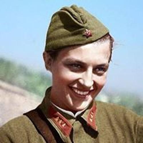 Sakine Friedyanov's avatar