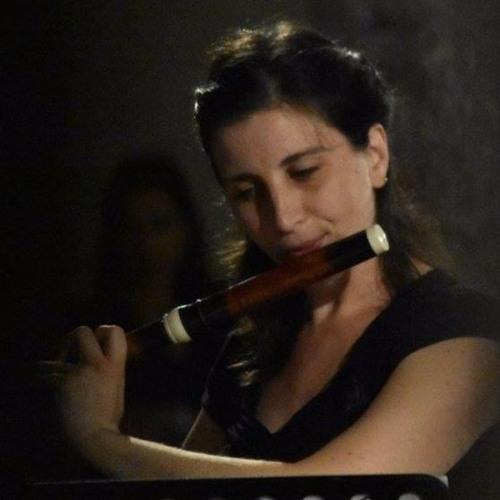 Giuditta Isoldi's avatar