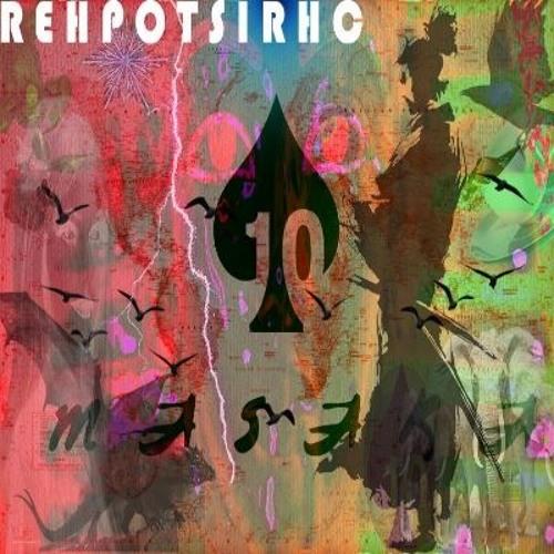 Rehpotsirhc's avatar