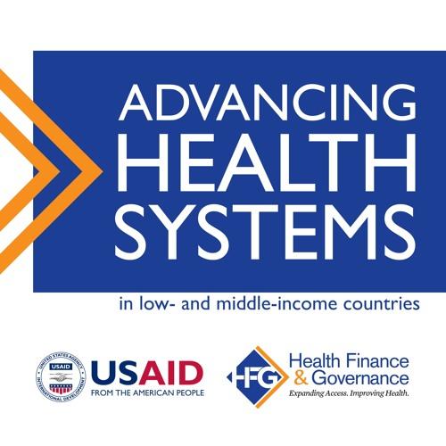 Episode 4: Health Governance