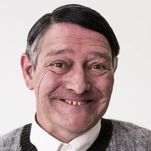 Sven van Rijn's avatar