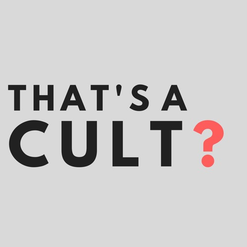That's a Cult?'s avatar