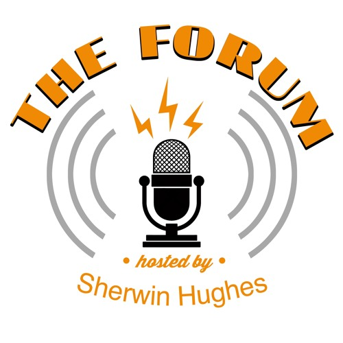 EARNELL LUCUS On ARRESTING AUTHORITY @Th Forum [07.19.18]