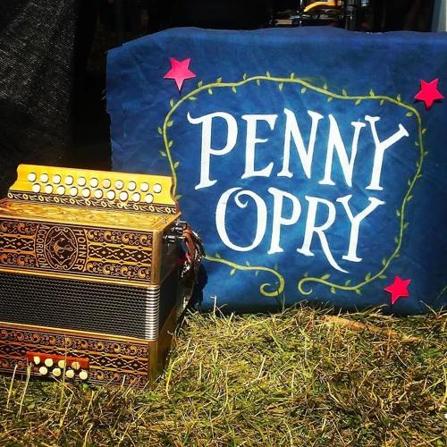 Penny Opry's avatar