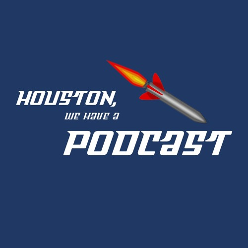 Houston, we have a Podcast's avatar