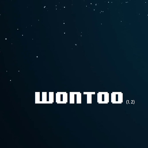 Wontoo's avatar
