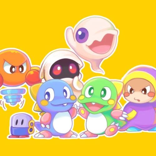 BubbyBobble's avatar