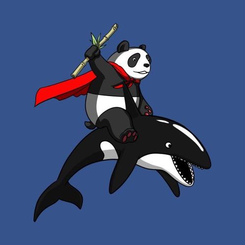Free Repost Panda Promotions's avatar