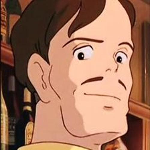 Donald Curtis's avatar