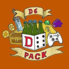 D6Pack- Episode 99: Final Sampler