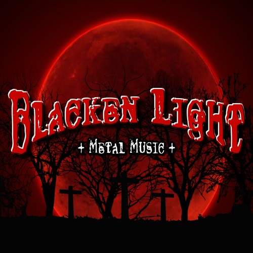 Blacken Light's avatar
