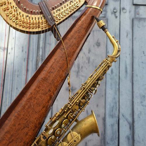 Harpkissax's avatar