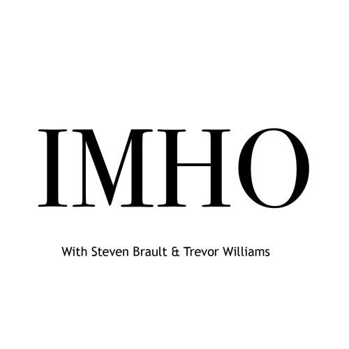 IMHO Podcast's avatar