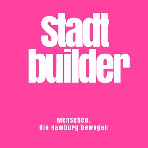 StadtBuilder. Von Regine Marxen's avatar