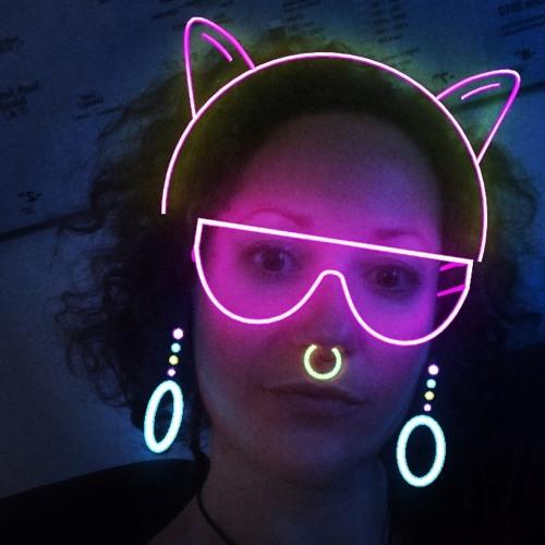 Kat Inka's avatar