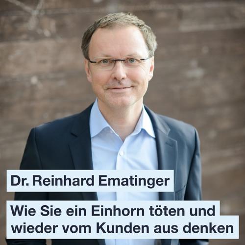 Dr. Reinhard Ematinger's avatar