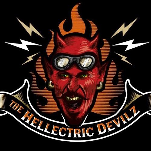 The Hellectric Devilz's avatar