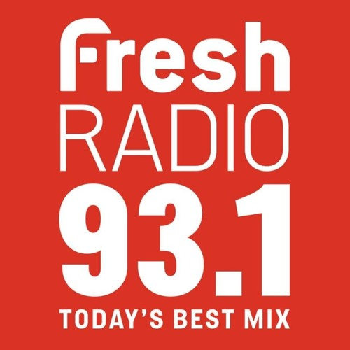 931 Fresh Radio's avatar