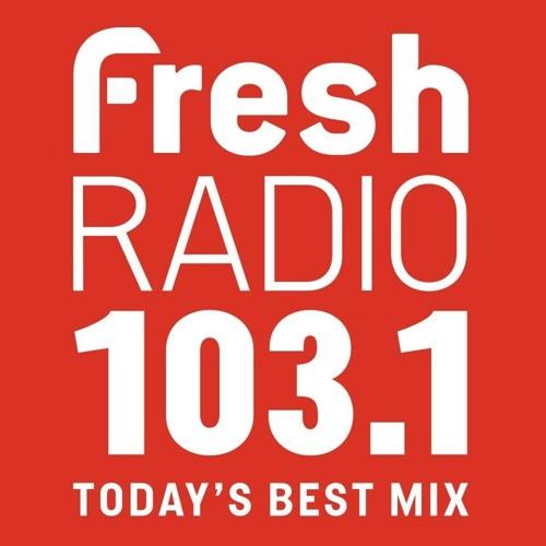 1031Fresh Radio's avatar