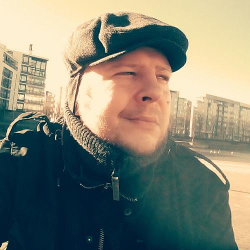 Juhani Saksikäsi's avatar