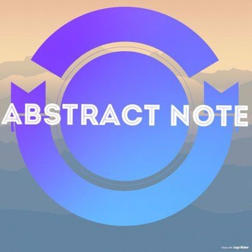 Abstract Note's avatar