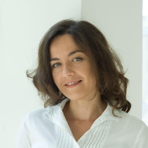 Zuzana Ferjenčíková's avatar
