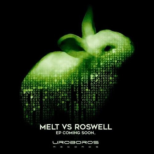 Roswell's avatar
