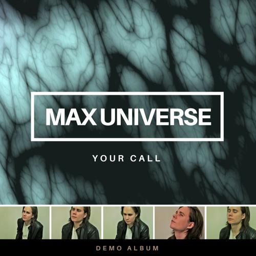 Max Universe's avatar