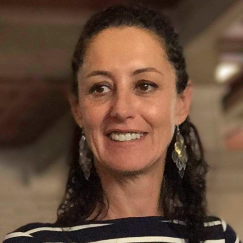Claudia Sheinbaum's avatar