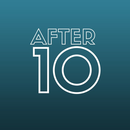 After 10 Podcast's avatar