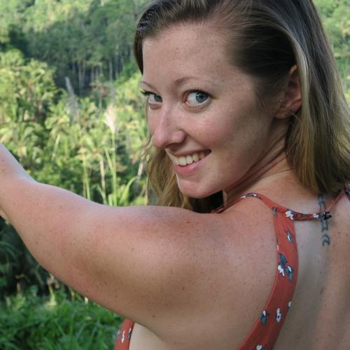 Emma Karembo Taylor's avatar