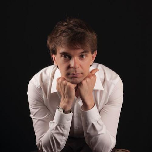 Emmanuel Arakélian's avatar
