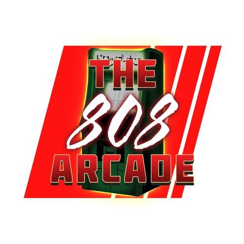 The 808 Arcade's avatar