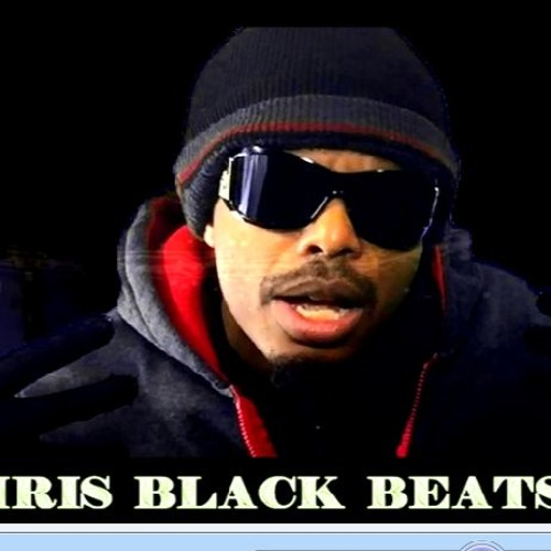 Chris Black Beats (I Rap !!)'s avatar