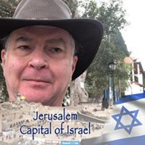 Barak Blum's avatar