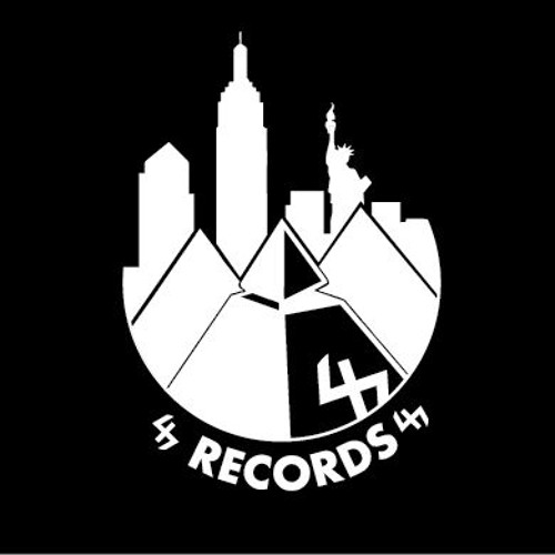 47 Records's avatar