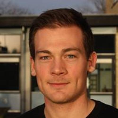 Martin Mikkelsen's avatar