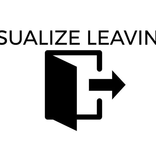 Visualize Leaving's avatar