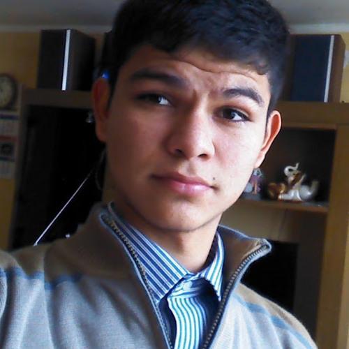 Dereck Travi Carbajal's avatar